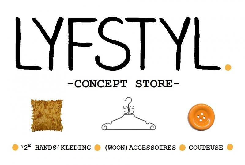 LYFSTYL 2nd hand boetiek