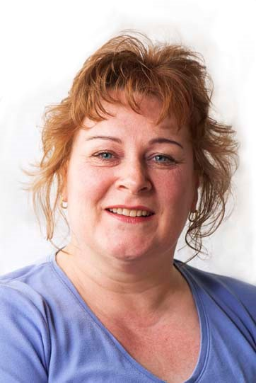 Massagepraktijk Herma Lekker in je vel