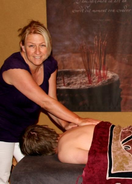 Massagepraktijk Heel je Zijn