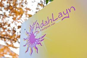 AdahLayn, Krachtplek van licht & De Edelstenenzolder