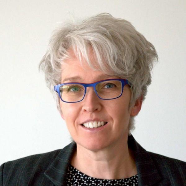 Sylvia Hendriksen