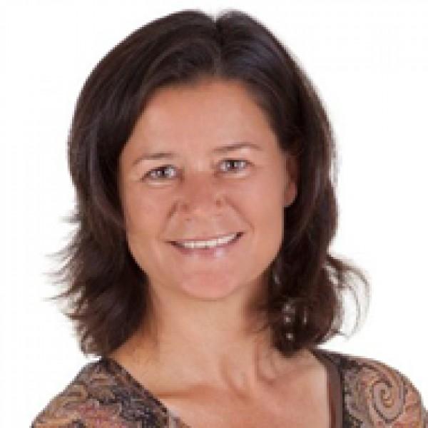 Anna Hoekstra-Bernhardt
