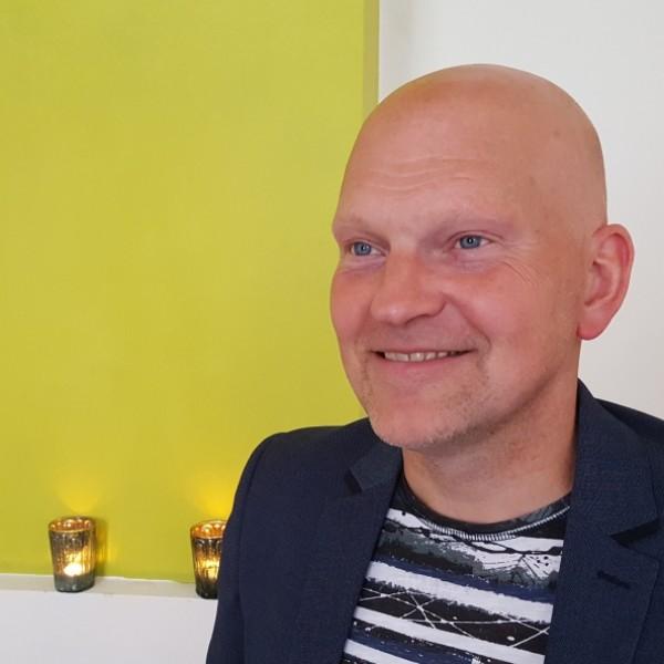 Maarten van Hal