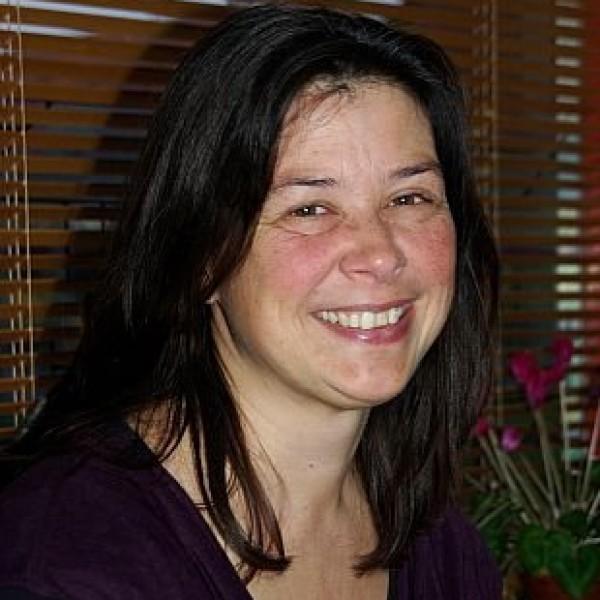 Susanna Redeker