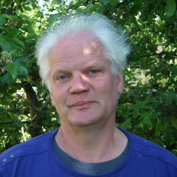 Jan Buist