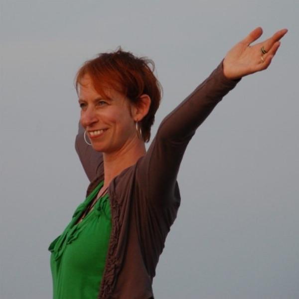 Yvonne Scherjon