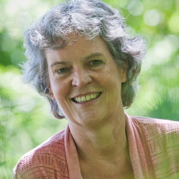 Annemieke van Dalum