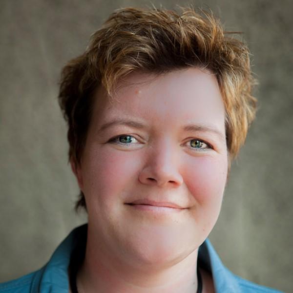 Mariska  Oolhorst