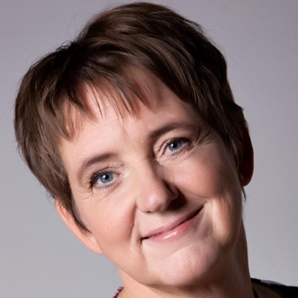 Anneke Stuij-Stegehuis