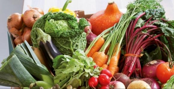 Eet lokaal geteelde groenten en fruit uit de Achterhoek deze zomer